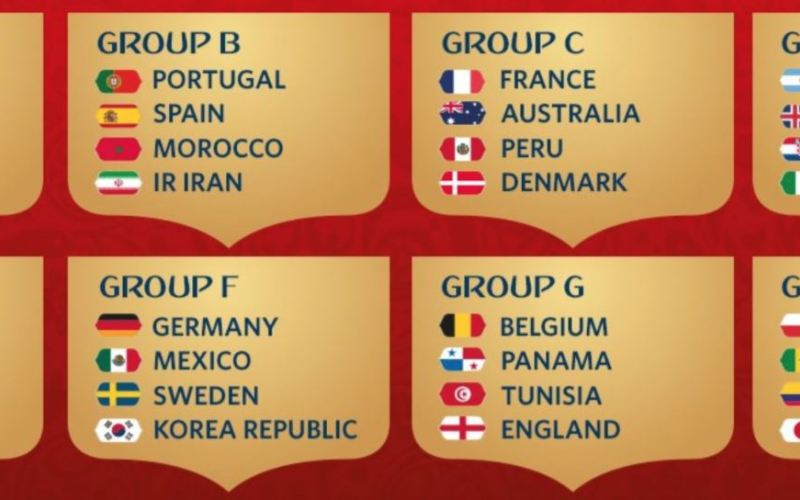 World Cup Betting Odds  FIFA World Cup Betting Tips and