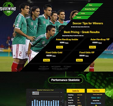Over/Under Soccer Predictions - Over Under Soccer Betting Tips
