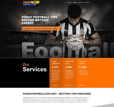 Football Tips and Predictions for Today, Profitable Football