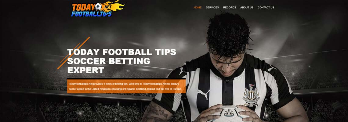 Today's Football Betting Tips and Prediction