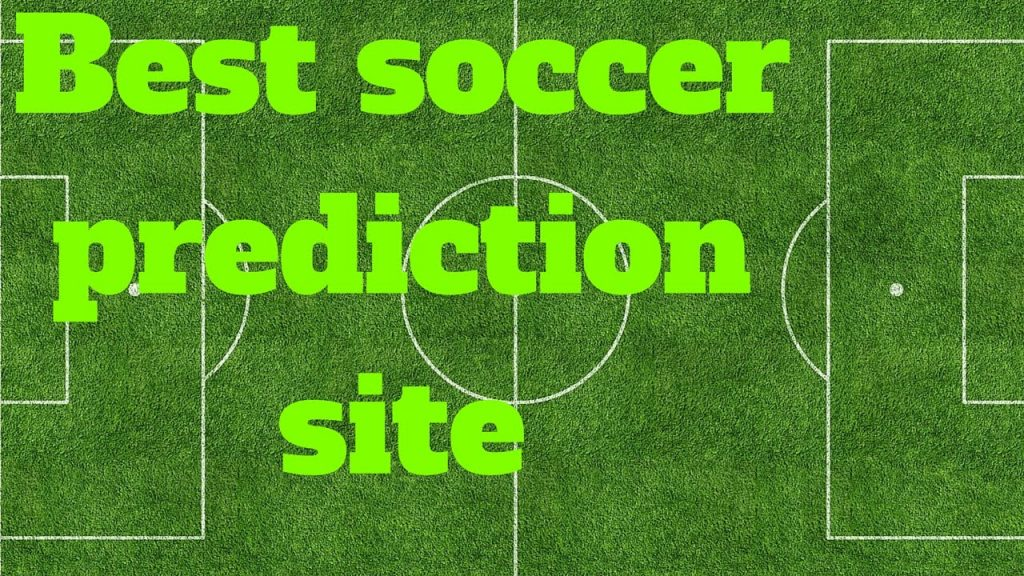 best soccer prediction sites