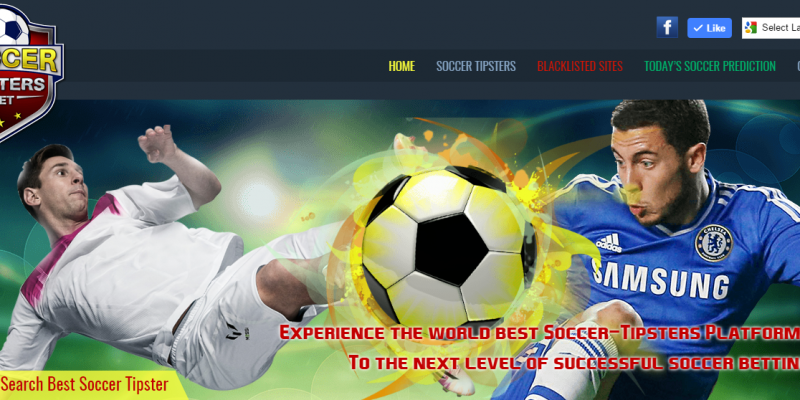 recommended soccer predictions