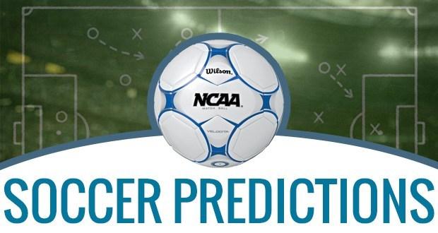 Soccer pool prediction sites