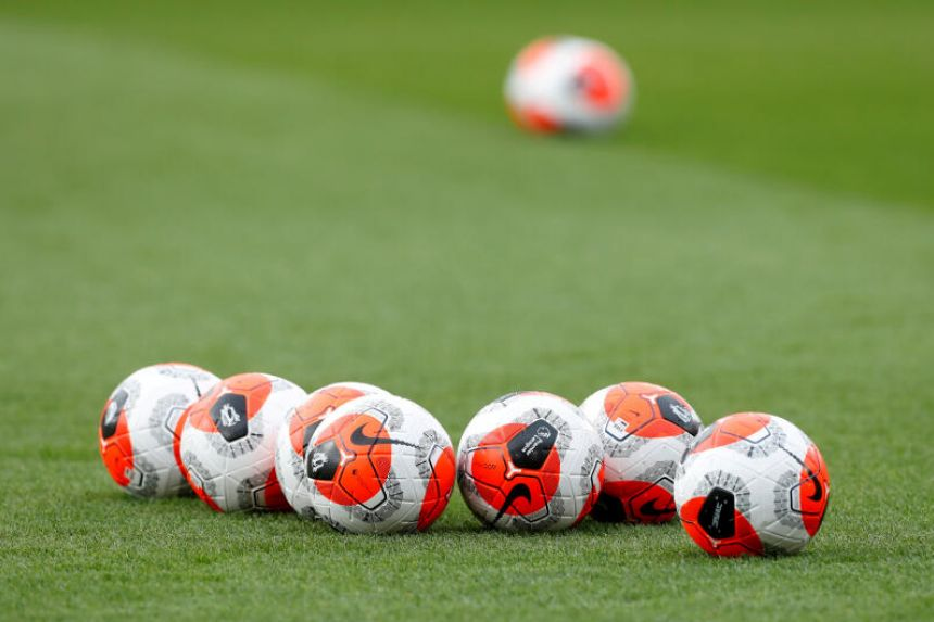 How many games rescheduled in the 2021 Premier League?