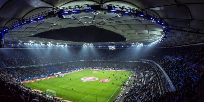 List of English Premier League 2021 Stadiums