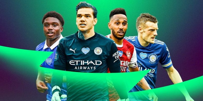 Who is the best team in the English Premier League 2021?