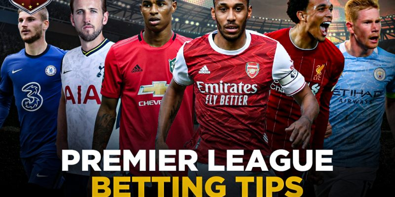 Top 10 betting tipsters for English Premier League 2021