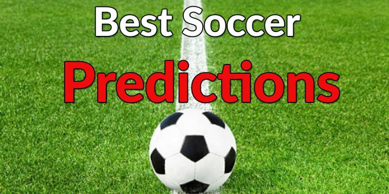 What you should know about Most Accurate Soccer Prediction Site?