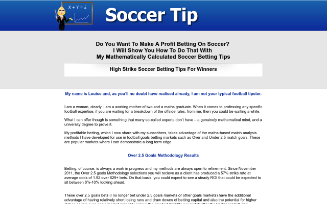 soccertip co uk, Info, Review, Fraud, Scam, Blacklist Tipsters